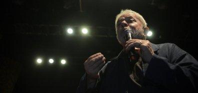 [Dias antes da prisão, Lula gravou vídeos para campanha do PT]