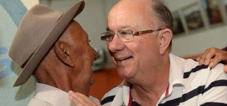 [Aliança 'depende mais do PSDB e não vou mandar na vontade dos outros', diz Zé Ronaldo]