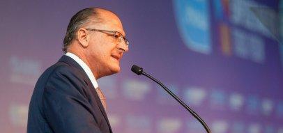 [Em jantar, Alckmin perde a paciência com tucanos e pergunta se querem outro candidato]