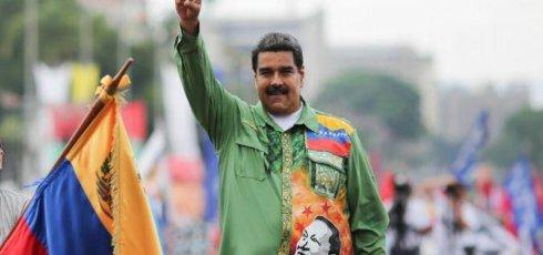 [Após romper com Maduro, Juiz do Supremo da Venezuela deserta e foge para o exterior]