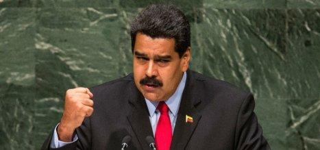 [Maduro anuncia chegada de 300 toneladas de ajuda humanitária da Rússia]