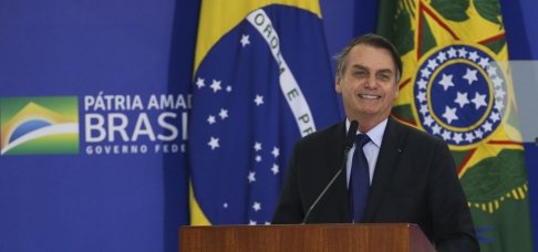 [Bolsonaro tem pior avaliação entre presidentes de 1º mandato, diz Datafolha]