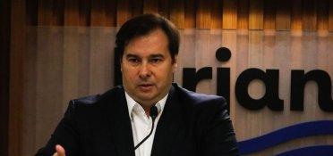 [Rodrigo Maia cria grupo para estudar adiamento das eleições municipais]