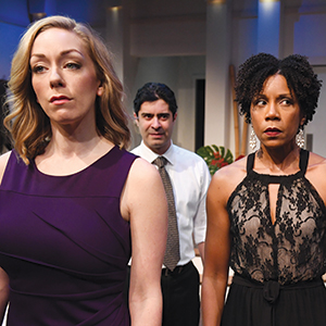 Image result for disgraced, san jose stage