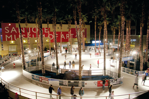 Outdoor game in Florida/Cali? - HFBoards