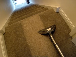 Quality Carpet Cleaners in Liverpool