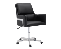 TORRES OFFICE CHAIR – BLACK