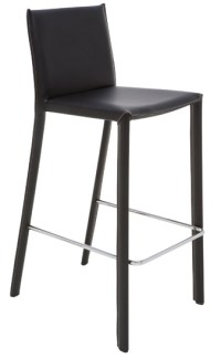 Bridget Bar Stool Black
