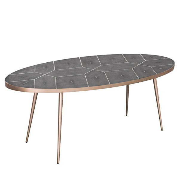Magnus Coffee Table Grey