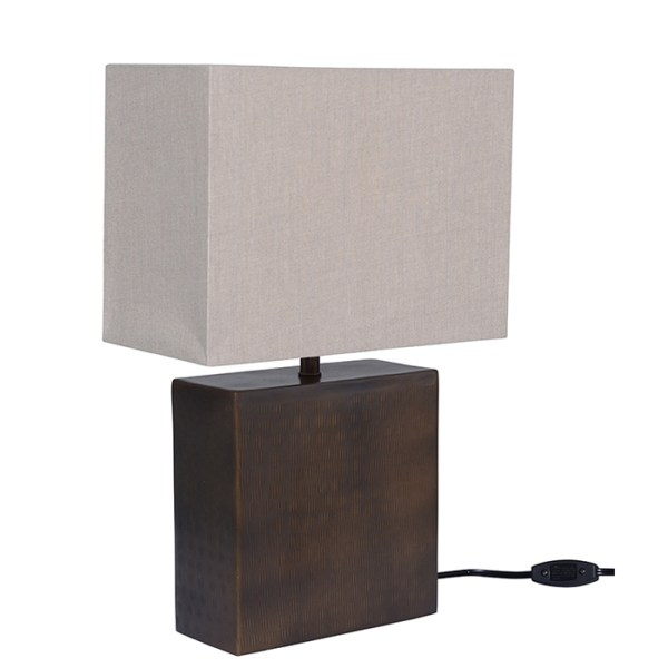 Estie Table Lighting Black