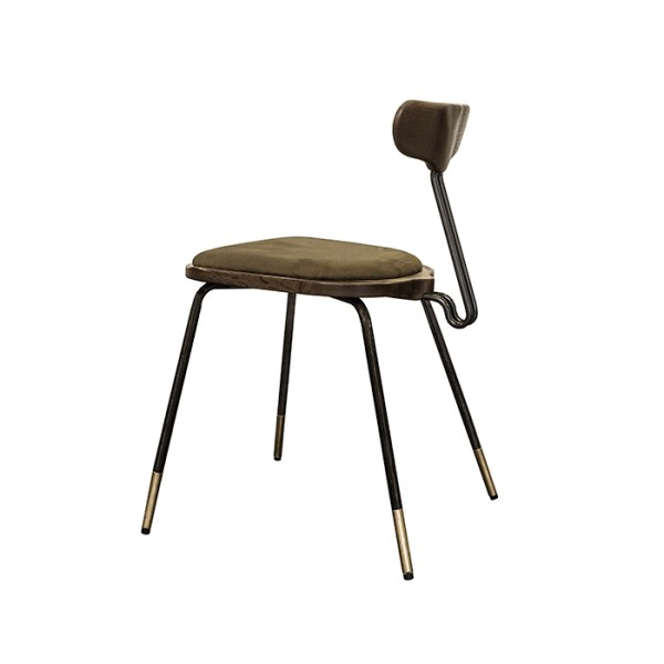 Dayton Dining Chair Jin Green