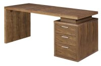 Benjamin Desk Table Walnut