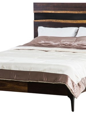 Prana Queen Bed Seared