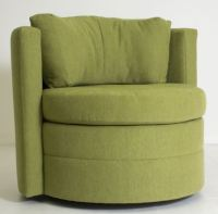 Tulip Swivel Chair