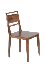 Matrix Dining Chair- Sheesham Rosewood (2/Box)