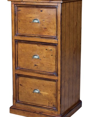 Lifestyle File Cabinet – African Dusk
