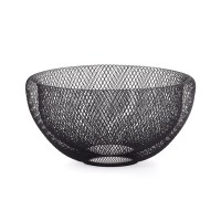 Mesh Double Wall Bowl – Large
