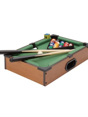 Retro Tabletop Mini Billiards