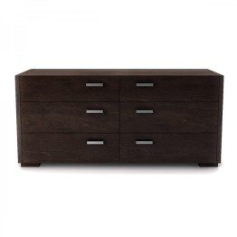 PARIS 6 drawer dresser