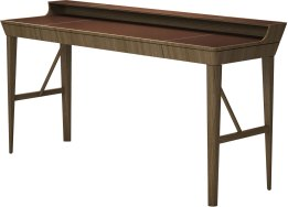Hampton Desk in Natural Oak