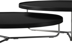 Adelphi Nested Coffee Tables