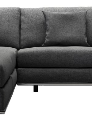 Perry 1 Right Arm Corner Sofa
