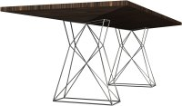 Curzon 87 in. Dining Table