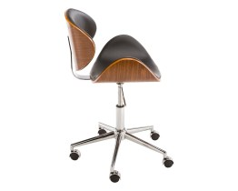 QUINN OFFICE CHAIR – ONYX