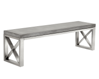 CATALAN BENCH – CONCRETE