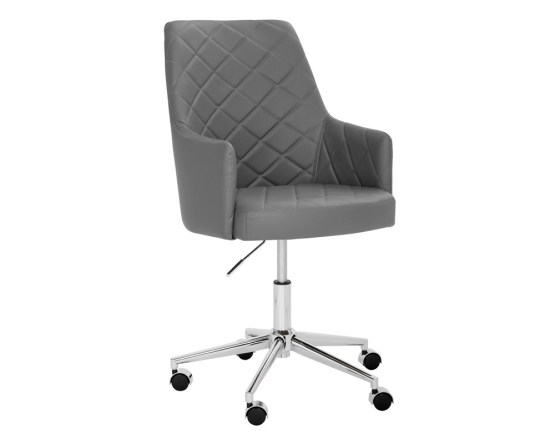 CHASE OFFICE CHAIR – GRAPHITE
