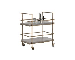 ADINA BAR CART