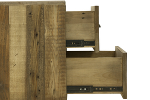 Campestre- Modern Bedside Table