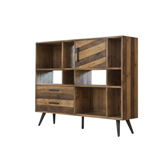 Apollo Low Bookshelf