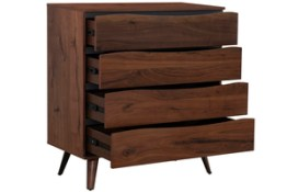 Blaze 4 Drawer Chest
