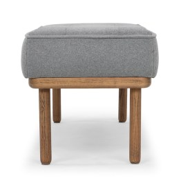 ARLO BENCH LIGHT GREY
