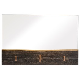 NEXA WALL MIRROR SEARED
