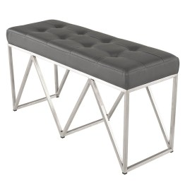CELIA BENCH GREY