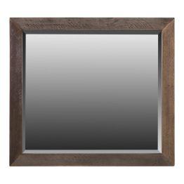Vintage Mirror Grey