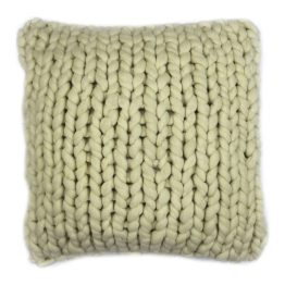Abuela Wool Natural 20×20 Cover Only Sps