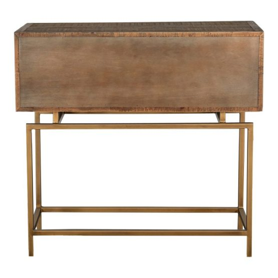 Aristocrat Small Console Table