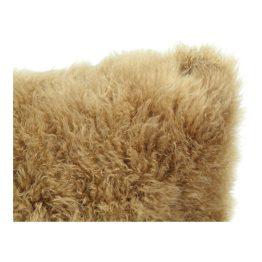 Cashmere Fur Pillow Chartreus