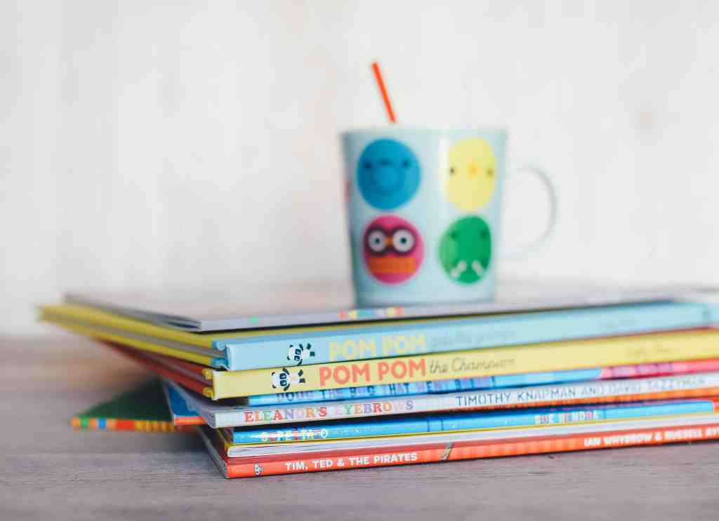 Reading to your preschooler at home