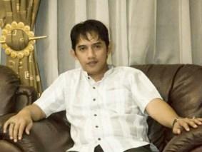 Ketua Garuda, Akbar Syarif