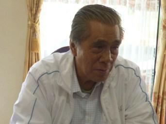Nazaruddin Kemas, Wakil Komisi VII DPR RI