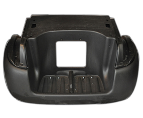 BODY TRIM - CLUB CAR Precedent GOLF CART rear underbody $189.00
