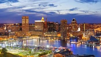 The Best Baltimore Part-Time MBA Programs | MetroMBA