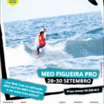 Liga MEO Prosurf 2012: MEO Figueira Pro é no final do mês