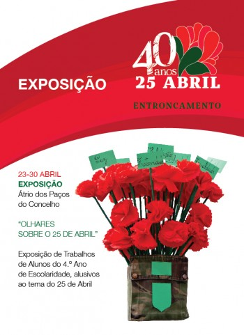 Cartaz 25Abril2014