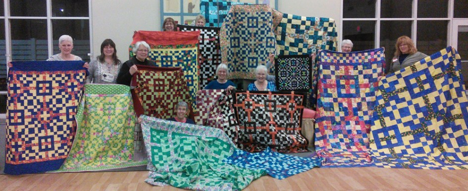 MPS Mystery Quilts
