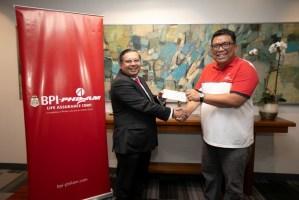 BPI-Philam Presents P3.4M and Gadget Donations to Philam Foundation